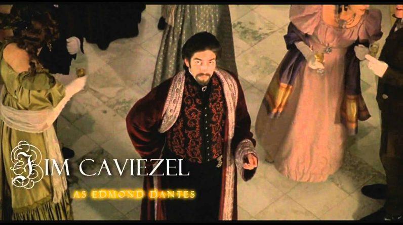 The Count of Monte Cristo 2002 Trailer