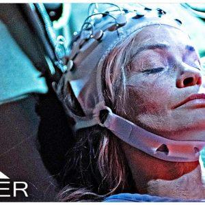 DEMONIC Official Trailer (2021) Neill Blomkamp, Horror Movie HD