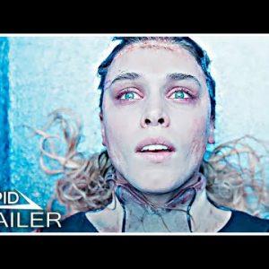 MEANDER Trailer (2021) Horror Movie