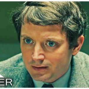 NO MAN OF GOD Official Trailer (2021) Elijah Wood, Ted Bundy Movie HD