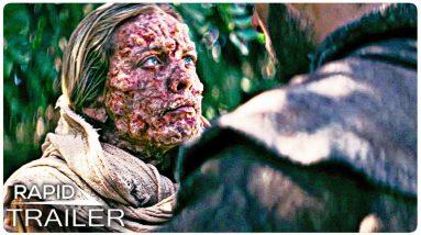 THE GRAND DUKE OF CORSICA Trailer (2021)