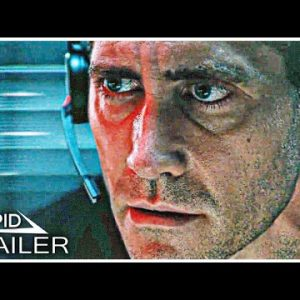 THE GUILTY Official Trailer (2021) Jake Gyllenhaal Movie HD