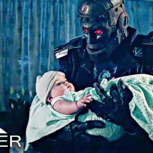 DOOM PATROL Mid-Season 3 Trailer (2021)