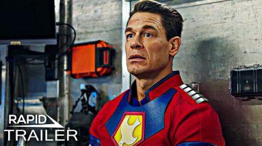 PACEMAKER Official Trailer (2022) John Cena