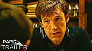 THE TENDER BAR Official Trailer (2021) Ben Affleck Movie HD